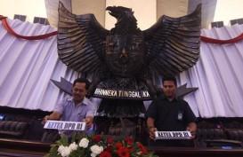 PPP Minta Pimpinan MPR Dipilih Secara Musyawarah Mufakat