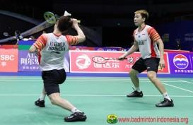 Kalah di Thailand Open 2019, Pelatih Soroti Motivasi Kevin/Marcus Jelang World Championships