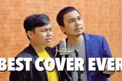 Kocak, Ini 4 Cover Lagu Raditya Dika dengan Penonton di Atas 1 Juta