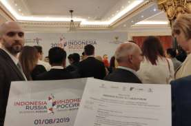 Festival Indonesia Moskow Pererat Kerjasama Kedua…