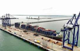Kuala Tanjung Multipurpose Terminal Operasikan Bongkar Muat Curah Cair