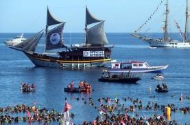 Pemerintah Terlibat Pemecahan Rekor Selam di Manado
