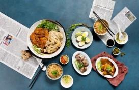 Cita Rasa Otentik Hainanese Chicken Rice Khas Singapura di Wee Nam Kee
