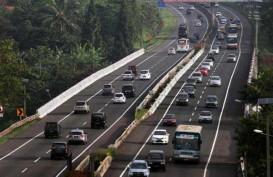Listrik Padam, Transaksi di Tol Cipularang Terganggu