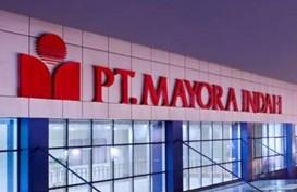 Mayora (MYOR) Kantongi Kontrak Penjualan ke Rusia US$2,5 Juta