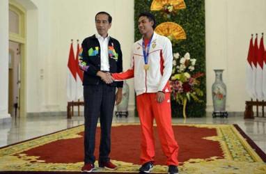 Zohri Patahkan Rekor Nasional Junior Lari 200 Meter yang Bertahan 10 Tahun