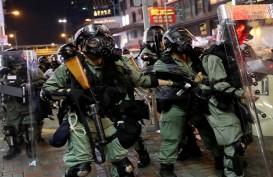 Mulai Hari Ini, Pengunjuk Rasa di Hong Kong Akan Gelar Mogok Massal