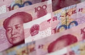 Ketegangan Perang Dagang Meningkat, China Biarkan Yuan Jatuh Lampaui Level 7 per Dolar