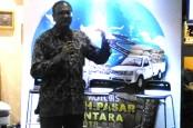 Tata Motor Kirim 10 Truk ke Anak Usaha Semen Tonasa