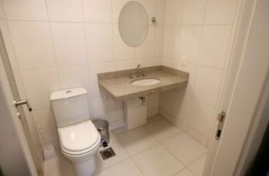 Biar Wisman Betah, Kulonprogo Gencar Bangun Toilet Duduk