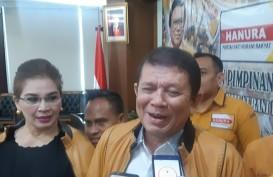 Hanura Serahkan 40 Nama Calon Menteri Jokowi