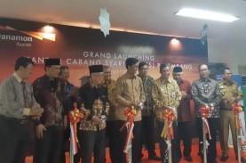Bank Danamon Syariah Perluas Pasar Palembang
