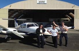 Maskapai Penerbangan Diminta Bantuan Mencetak Pilot Asli Papua