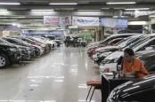 Pembatasan Usia Kendaraan di DKI Bikin Pasar Mobkas Makin Luas