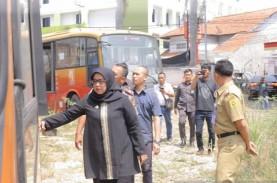 300 Bus Transjakarta Mangkrak, Bupati Bogor Sarankan…