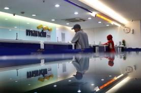 Bank Mandiri Gencar Kembangkan Bisnis Dana Kelolaan…