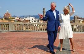 Pangeran Charles Bakal Tampil di Film James Bond Terbaru