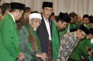 Kiai Maimun Zubair  Wafat : Doa Mbah Moen, Jokowi, Romy, dan Takdir Allah