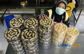 Produksi Industri Mikro dan Kecil Melejit di Kuartal II/2019