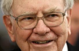 Tajir Melintir, Warren Buffett Bisa Incar Perusahaan Ini