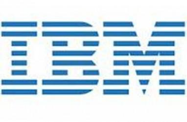 Pemerintah Sambut Baik Niat IBM Bangun Data Center di Indonesia