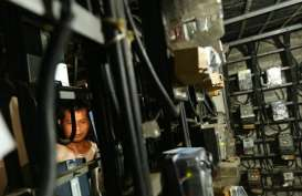 PLN Pastikan Sistem Kelistrikan Jawa-Bali Sudah Sepenuhnya Normal