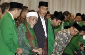 Presiden Jokowi Kenang Kiai Maimun Zubair sebagai Kiai Kharismatik