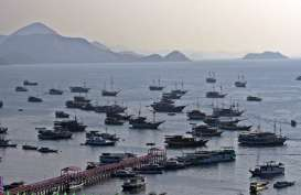 Penumpang Kapal Wisata di Labuan Bajo Dilindungi Jasa Raharja