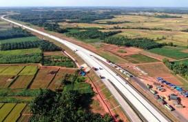 Jalan Tol Trans Sumatra Diharapkan Tersambung ke Kawasan Agroekonomi OKI