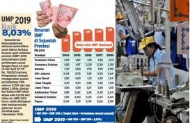 Konsumen Berharap Ada Kenaikan Upah Minimum Tahun Depan