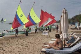 Komisi V DPR Kunjungi Pelabuhan Sanur Bali, Ada Apa?