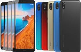 GADGET BARU: Xiaomi Redmi 7A, Baterainya Tahan 2 Hari