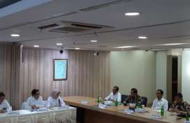 Kata Moeldoko Soal Kegeraman Presiden Jokowi di Kantor PLN