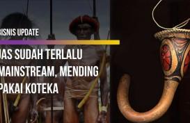 Caleg Papua Diminta Pakai Koteka Saat Pelantikan, Kenapa?