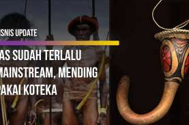 Caleg Papua Diminta Pakai Koteka Saat Pelantikan,…