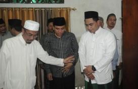 Keluarga Rela Mbah Moen Dimakamkan di Makkah