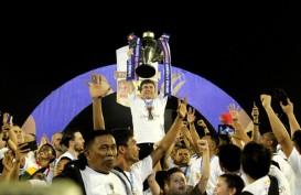 Gagal Raih Juara Piala Indonesia, Persija Sesalkan Kartu Merah