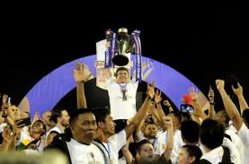 Gagal Raih Juara Piala Indonesia, Persija Sesalkan…