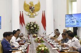 Presiden Jokowi akan Lakukan Kunjungan Kenegaraan…