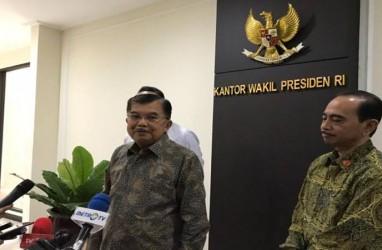 Jusuf Kalla Setuju Rektor Asing Pimpin PTN