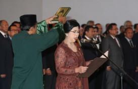 Destry Damayanti : Tahun Ini Ekonomi Indonesia Penuh Tantangan