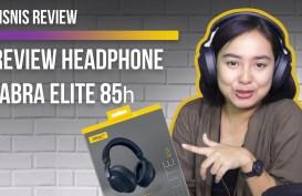 Review Headphone Jabra Elite 85h, Kualitasnya Bersaing dengan Merek Ternama?