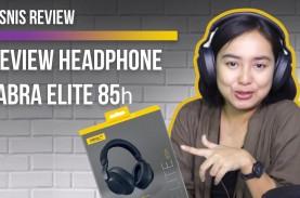 Review Headphone Jabra Elite 85h, Kualitasnya Bersaing…