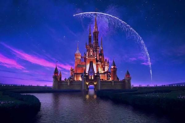 Disney - Youtube