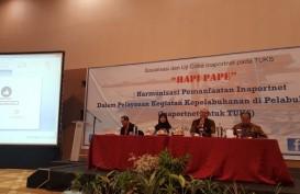 57 Terminal untuk Kepentingan Sendiri di Banten Segera Terapkan Inaportnet