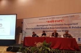 57 Terminal untuk Kepentingan Sendiri di Banten Segera…