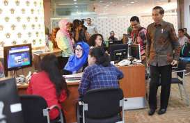 Minat Konsultasi OSS Tinggi, Telepon Call Center Susah Masuk