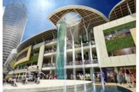 Pembangunan Bintaro Jaya Xchange Tahap Kedua Dimulai
