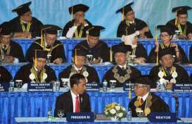 Peneliti Senior LIPI : Daripada Impor Rektor, Perbaiki Saja Sistem Perekrutan di Dalam Negeri