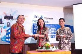 PT Datascrip Ekspansi Bisnis ke Semarang